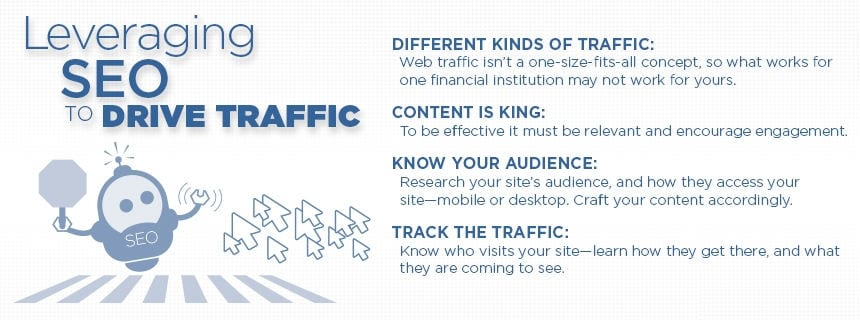 Insight on Increasing Traffic to Your Site