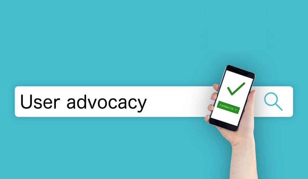 User advocacy will help you set your content apart from your competitors